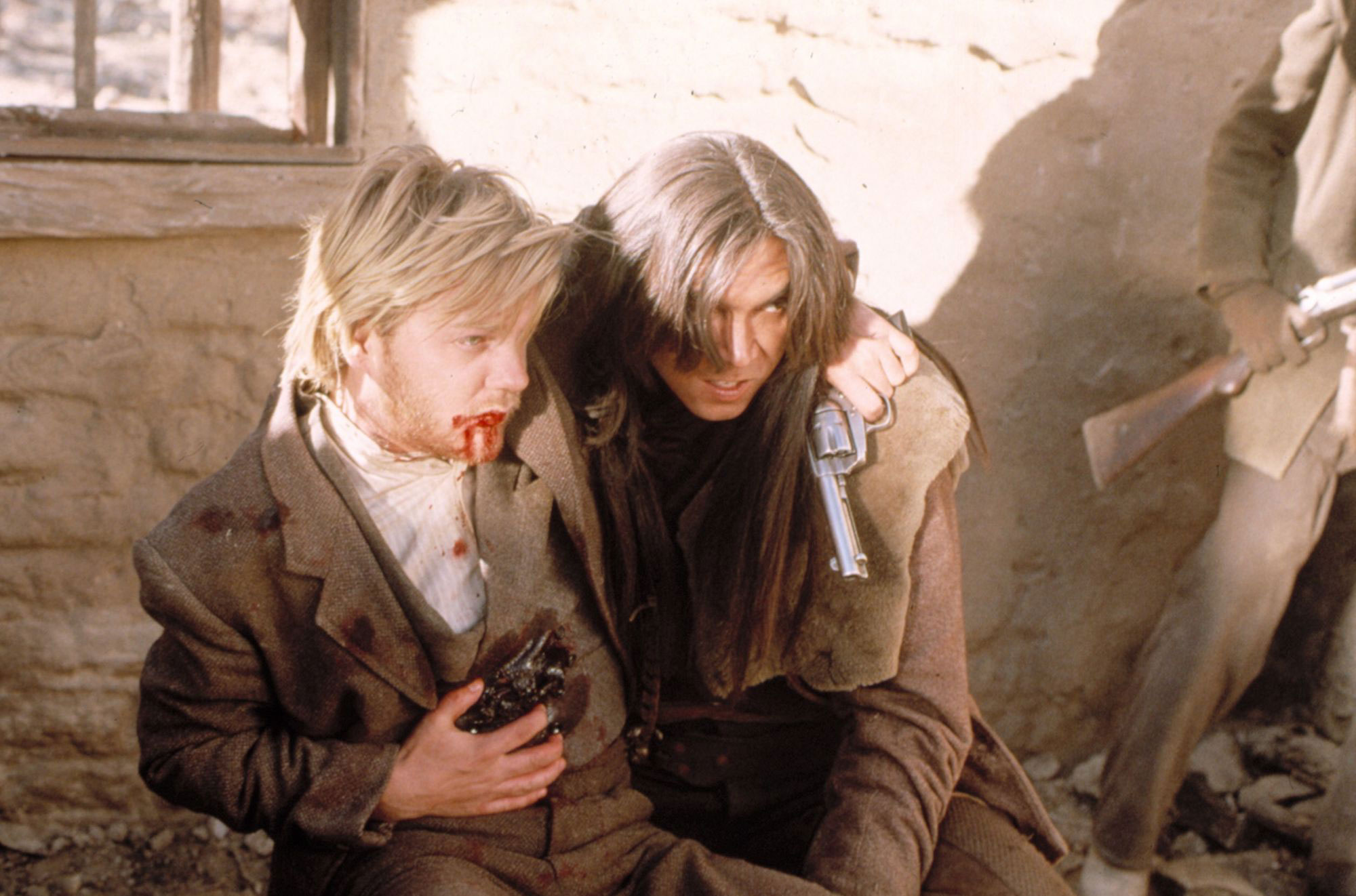 First young guns movie